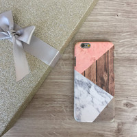 Marble case, Wood case, iPhone 6s case, 6s plus ,iPhone 6 Plus Case, iPhone 6 Case, iPhone 5C, iPhone 5s, iPhone 4s, Samsung Galaxy S4,S5,S6