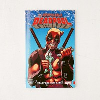 Despicable Deadpool Vol. 1: Deadpool Kills Cable By Gerry Duggan | Urban Outfitters