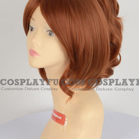 Feliciano Wig (Girl) from Axis Powers Hetalia - Tailor-Made Cosplay Costume