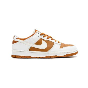 Nike Dunk Low Dark Curry White CO.JP 1999 Release NWOB