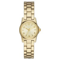 Women's Merona® Watch - Gold