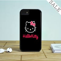 Cute Hello Kitty iPhone 5S Case