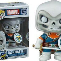 Funko Pop Marvel: Taskmaster Exclusive Vinyl Figure