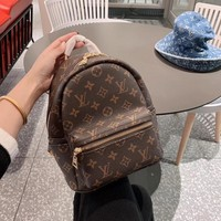 Louis Vuitton Backpack #2614