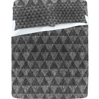 DENY Designs Home Accessories | Nick Nelson Let There Be Night Sheet Set