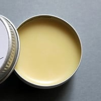 Muscle Mend Balm, all-natural balm, mint, eucalyptus, shea butter, pumpkin butter, vegan skincare, body balm, gifts for him