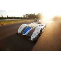 Radical 2-Day Driving Experience at MMC