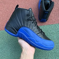 Air Jordan 12 Game Royal Basketball Shoes