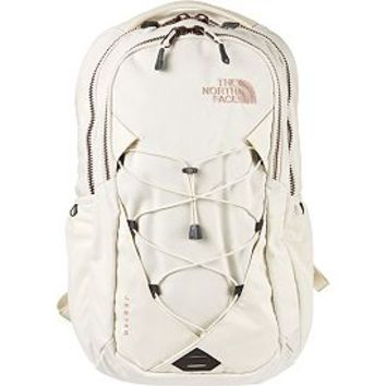 The North Face Women's Jester Luxe Backpack   DICK'S Sporting GoodsProposition 65 warning iconProposition 65 warning icon