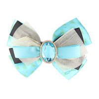 Disney Aladdin Jasmine Cosplay Hair Bow