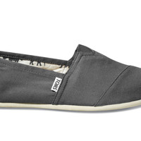 ASH CANVAS MEN'S CLASSICS
