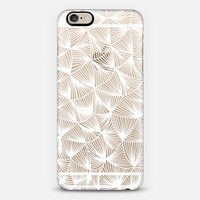 doodle lines iPhone 6 case by Ramoncita (aticnomar) | Casetify