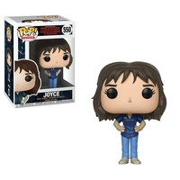 Joyce Season 2 Funko Pop! Television Stranger Things