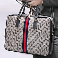 Fashion New Letter Print Leather Shopping Leisure Shoulder Bag Crossbody Bag