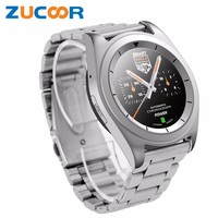 Smart Wrist Watch Wristwatch Heart Rate Monitor ZW35 Fitness Tracker Pedometer Bluetooth For iOS Android Xiaomi Huawei Men Women