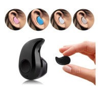 Mini Wireless Bluetooth 4.0 Stereo In-Ear Headset Earphone Earpiece Universal [6269727556]