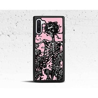 Skull & Roses Phone Case for Samsung Galaxy S & Note