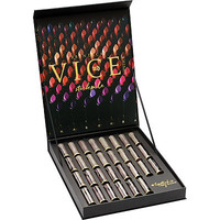 Urban Decay Cosmetics Online Only Vice Lipstick Stockpile