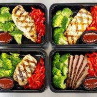 One, Two, Three, or Four Weeks of Paleo Diet Meal-Delivery Services from Paleo Diet Delivered (Up to 56% Off)