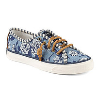 Sperry Top-Sider Seacoast Sneakers - Blue