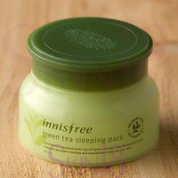 Innisfree Green Tea Sleeping Pack *exp.date 05/18