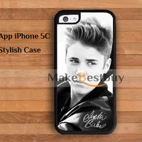 Justin Bieber Believe Music Hybrid Print Hard Case and TPU Defender Cover for iPhone 5C/iPhone 5 5S/iPhone 4 4S/Galaxy S3 S4/Galaxy Note 2 3