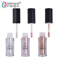 HengFang Flash Shadow Eyeliner liquid Makeup High Light  Luminous Shimmer Eye Cosmetics Maquiagem ME080