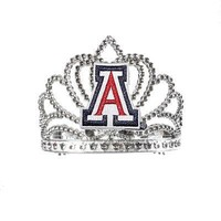 IFSB-DVCTIA9ARIIFS-Arizona Wildcats NCAA Crown Tiara