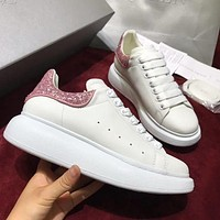 Alexander Mcqueen Oversized Sneakers Reference #13