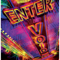 Enter The Void French Movie Poster 11x17