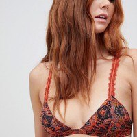 Free People Hazel lace brallette at asos.com