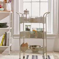 Ruby Storage Cart   Urban Outfitters