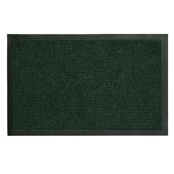 Sports Licensing Solutions  Fanmats  Ribbed  Green