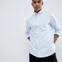 Produkt Basic Oxford Shirt In Slim Fit at asos.com