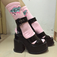 CRY BABY SOCKS from MAGIC PERIOD