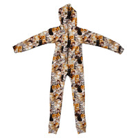 Kitty Invasion Youth Jumpsuit