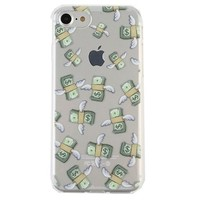 Flying Money $$$ iPhone Case