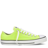 Electric Yellow Chuck Taylor All Stars : Converse Chucks | Converse.com