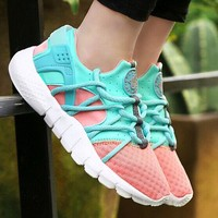 "charmvip ""NIKE"" Huarache Casual Running Sport Shoes Sneakers"
