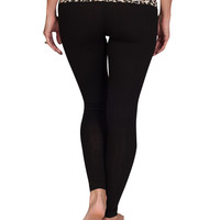Maternity Yoga Pants - Wildly In Love