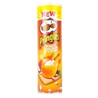 Pringles - Roast Chicken & Herbs (190g)