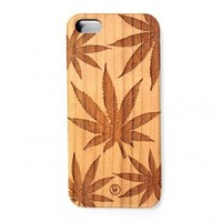 420 Allover Print Iphone Case 4 and 5 - GoodWoodNYC