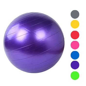 Home Exercise Fitness Yoga Ball