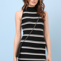 Decker Never Without You Dress