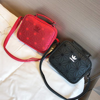 Adidas Single shoulder bag and cross package travel bag