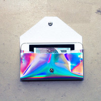 holographic phone case for iPhone, HTC, LG, Samsung Galxy, Sony Xperia