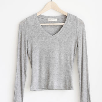 Camille Long Sleeve