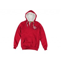 Field Vision Hoody San Francisco 49ers - Mitchell & Ness