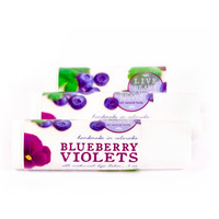 Blueberry Violets - All Natural Lip Balm