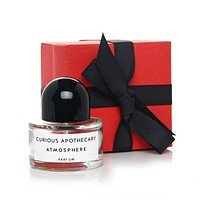 Curious Apothecary Luxe Perfume with Gift Box. One ounce. Various Scents